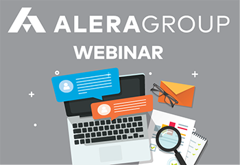 Alera Group webinar graphic